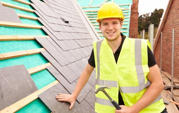 find trusted Parkhead roofers
