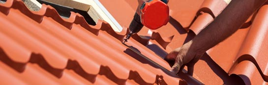 save on Parkhead roof installation costs